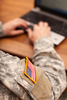 Post 9/11 GI Bill Training | IT Computer Training